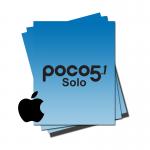Poco 5.1 Solo Mac