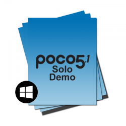 Poco 5.1 Solo Windows Demo