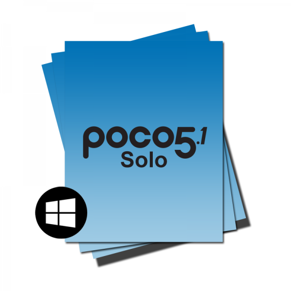 Poco 5.1 Solo Windows